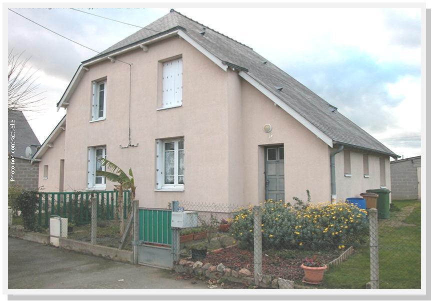 Nos logements vendre emeraude habitation for Vente habitation