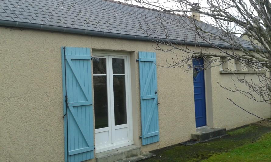 Nos logements vendre emeraude habitation for Maison emeraude