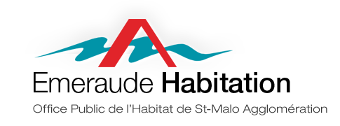 Emeraude Habitation, Office de l'Habitat de Saint-Malo Agglomération